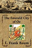 The Emerald City of Oz, L. Frank Baum, 1482765446