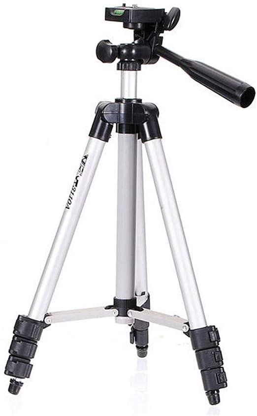 Profesional Photo trípode video 40 pulgadas de aluminio soporte ...