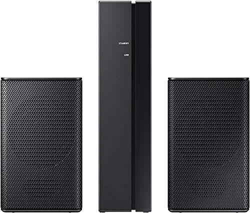 Samsung HW-T450 Acoustic Beam T Series Soundbar with Samsung SWA-8500S 2.0 Speaker System