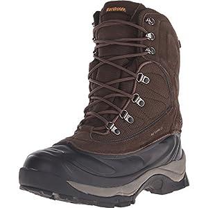 Northside Men's Granger II Dark Brown Boot 12 D (M)