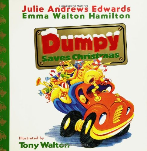 Dumpy: Dumpy Saves Christmas Dumpy Saves Christmas