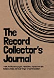 The Record Collector's Journal