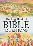 The Big Book of Bible Questions, Sally Ann Wright, 0687650887