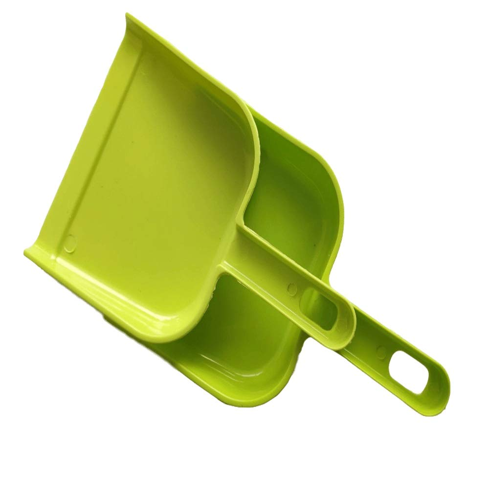 Dust Pan With Extendable Broomstick For Easy Sweeping Easy Assembly Great Use For Home, Office, Kitchen ergdf63 betty