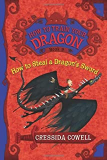 How to train your dragon how to fight a dragons fury cressida how to train your dragon how to steal a dragons sword ccuart Gallery