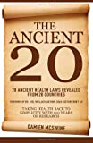 The Ancient 20, Damien McSwine, 1466423587