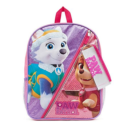 Paw Patrol Everest Backpack Pencil product image