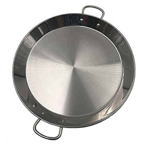 Amazon.com: Sunny Spain SSP13432 Professional Inox Stainless ...