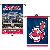 MLB 2 Sided Vertical Flag