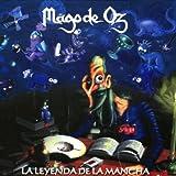 Leyenda De La Mancha by Mago De Oz (2002-07-09)
