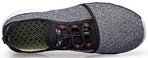 Cusselen Men Air Mesh Quick Drying Sport Water Shoes by Cusselen (Image #4)