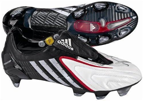 adidas Predator PS TRX SG de Color Blanco/Negro, Negro ...