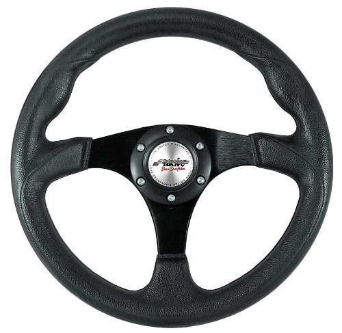 Simoni Racing BPU320N Barchetta Universal Steering Wheel