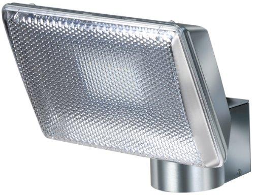 Brennenstuhl Power-LED-Leuchte L2705 IP44 In- und Outdoor silber, 1173340