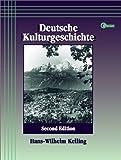 img - for Deutsche Kulturgeschichte by Kelling Hans-Wilhelm (1999-06-01) book / textbook / text book