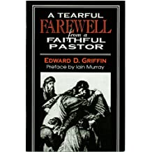 A tearful farewell from a faithful pastor