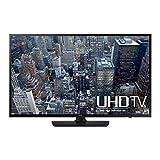 Samsung UN40JU6400 40-Inch 4K Ultra HD Smart LED TV (2015 Model) by Samsung