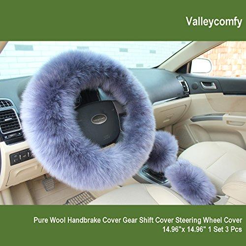 dark blue steering wheel - 5