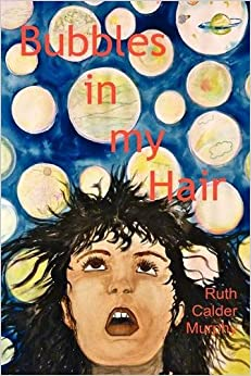 Book Bubbles in My Hair