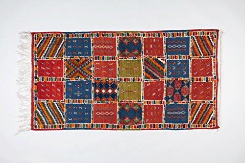 Berber Rug - 6.83