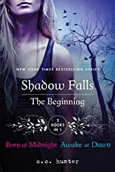 Shadow Falls:The Beginning (Shadow Falls Novel)