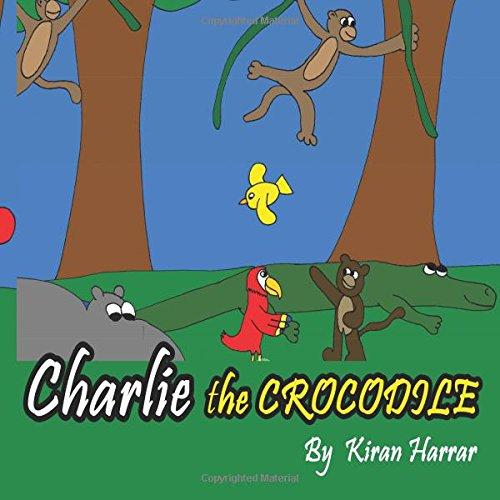 Charlie the Crocodile