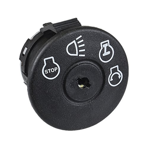 John Deere OEM Rotary Ignition Switch 190C L 100 110 120 130 LA100 110 X 106 107 108 E 100 GY20074