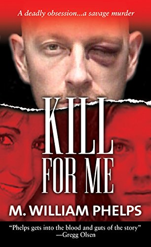 Kill For Me cover