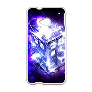 RELAY Doctor Who Phone Case for HTC One M7