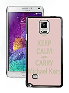 Beautiful And Durable Designed NW7I 123 Case M&K Black Samsung Galaxy Note 4 N910A N910T N910P N910V N910R4 Phone Case T2 018