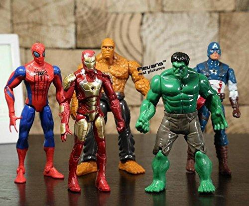 Super (Mr Men Costume Ideas)