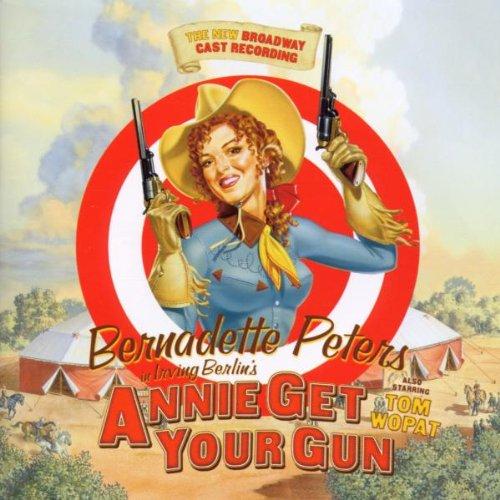 Annie Get Your Gun (1999 Broadway Revival Cast)