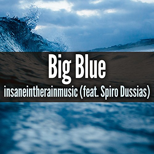 Big Blue (From F-Zero) [feat. Spiro Dussias] for sale  Delivered anywhere in USA