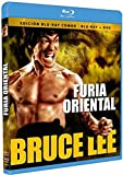 Furia Oriental [Blu-ray]