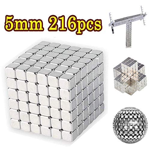 Magnetic Cube - 6