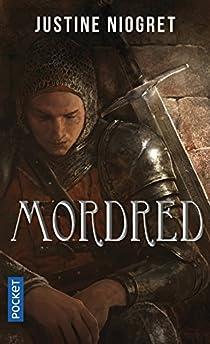 Mordred par Niogret