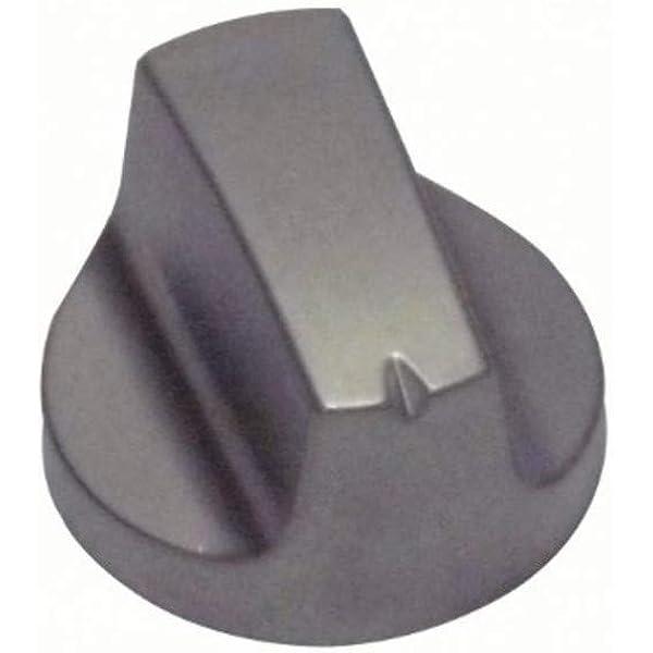 Remle - Mando placa gas vitroceramica Teka 61004111 VTCM ...