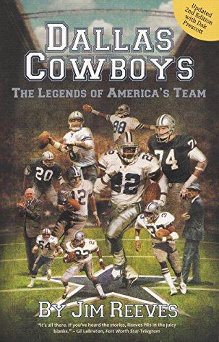 Dallas Cowboys: The Legends of America