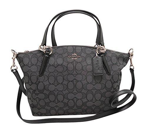 Small Coach Handbag - 4