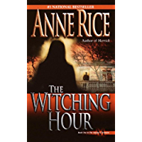 The Witching Hour (Lives of Mayfair Witches Book 1) book cover