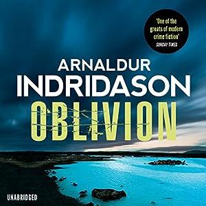 Oblivion Audiobook