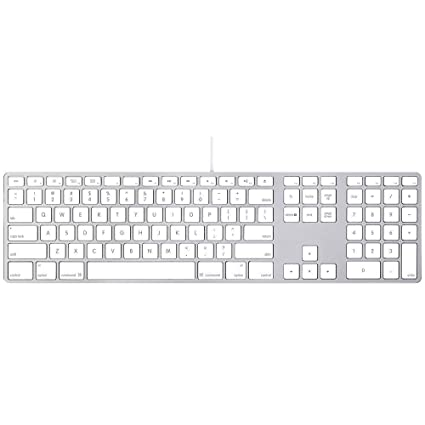 APPLE KEYBOARD WITH NUMERIC KEYPAD DRIVERS UPDATE