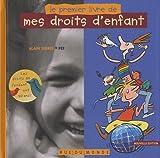 """Afficher """"Le premier livre de mes droits d'enfant"""""""