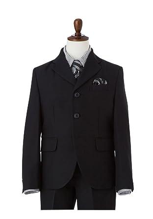 2fed9062d0ca7 Amazon.co.jp:  OLIVER HOUSE  入学式 男の子 スーツ (フォーマルスーツ ...