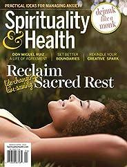Spirituality & He