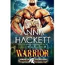 Warrior: A Scifi Alien Romance (Galactic Gladiators Book 2)