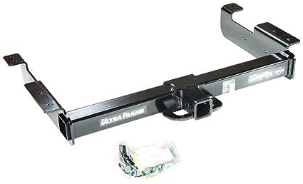 Amazoncom Draw Tite 41946 Class V Ultra Frame Receiver Automotive