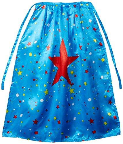 U.S. Toy Superhero Star Cape (Star Cape)