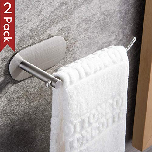 Top Towel Rings