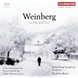 Mieczyslaw Weinberg: Concertos